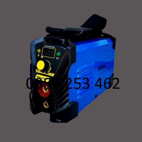 250А МАХ Мини 2,5 кг Електрожен инверторен 4м каб. с дисплей НТ