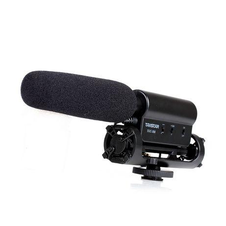 Microfon TAKSTAR SGC-598 Microphone for DV / DSLR Camera, nou.