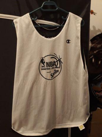 Tricouri si bluze colete NBA baschet