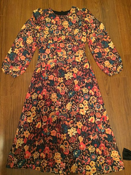 Платье распродажа