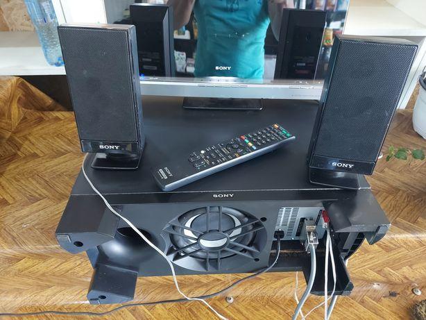 Sistem audio Sony SA-WSF200 sonorizare deosebită