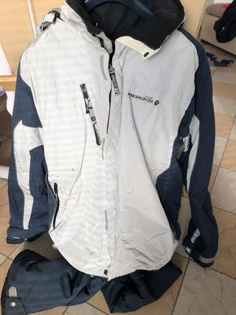 Мъжко яке за ски и сноуборд Rossignol