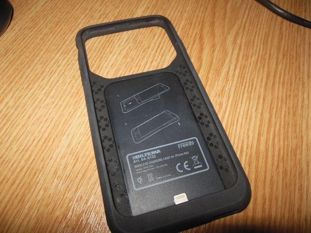 Wireless charging case pentru Iphone 6 si 6S