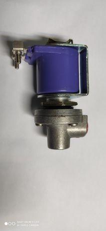 Electrovalva pneumatica 24v