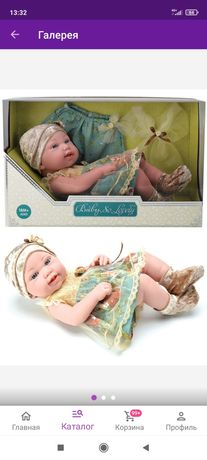 Продам кукол Anna De Wailly Original