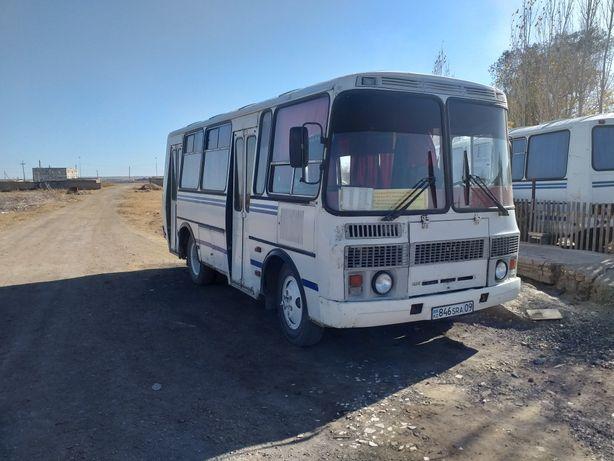 Продам или обменяю автобус