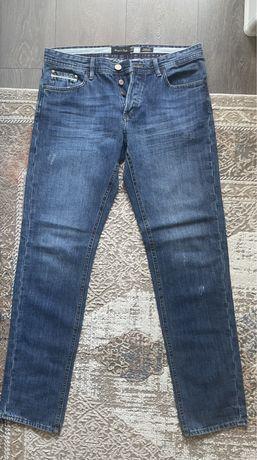 Massimo Dutti мужские джинсы новые 31 размер