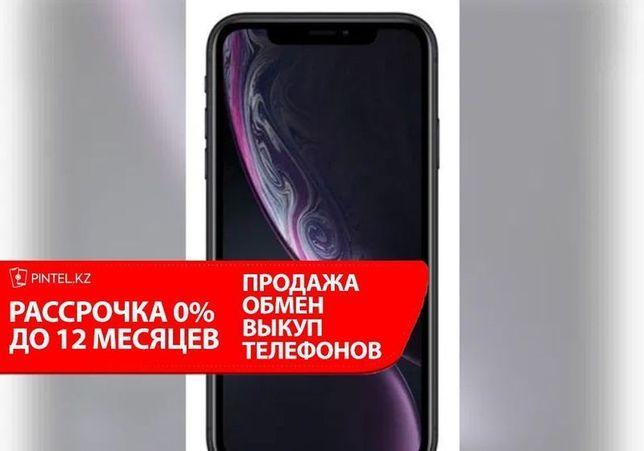 Рассрочка APPLE iPhone x, 64gb red , айфон x,64гб, красный