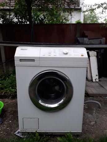 Vind masină de spălat MIELE-Novotronic W327 in stare de functionare fb