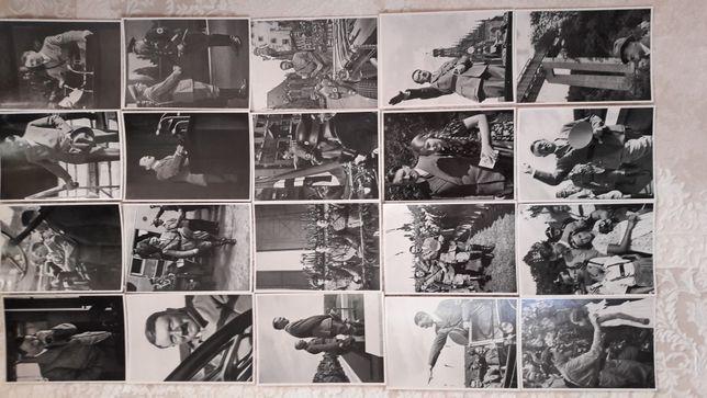 Lot de poze originale Hitler , al III-lea Reich ( 1935 )