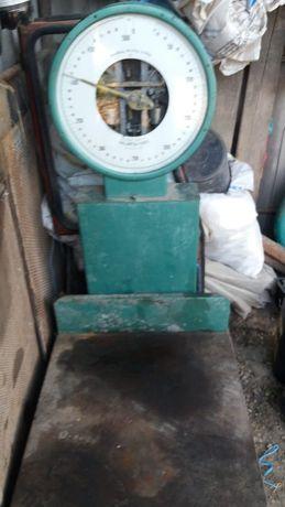 Cantar 500 kg produs de balanta sibiu