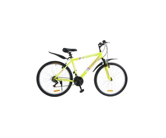 Велосипед Torrent City Cruiser, внедорожный, 18 скоростей, колеса 26д