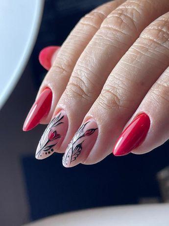 Curs unghii cu gel Bucuresti
