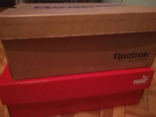 продам фирменные Puma, Reebok.