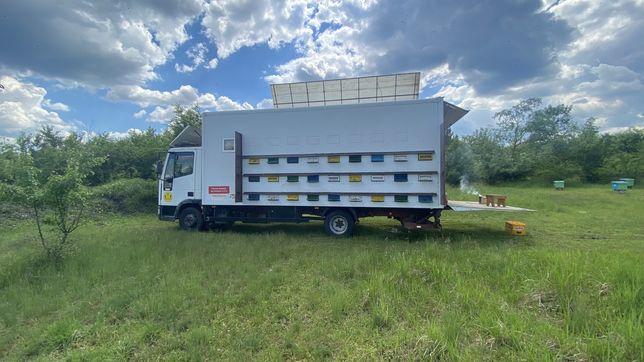 Camion Apicol Iveco Eurocargo