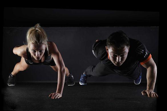 Курс за Фитнес инструктор в град Бургас