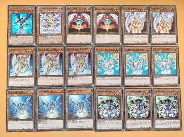 Yugioh Fairy - Counter Trap