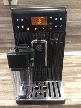 Кафе автомат Saeco GranBaristo