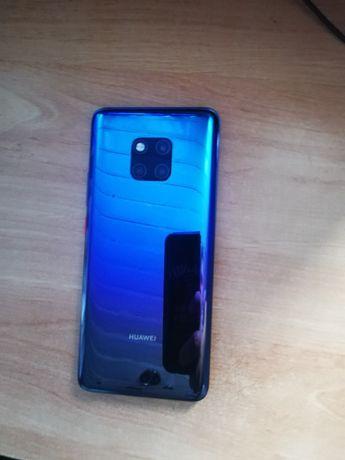 Vând Huawei mate 20 pro twilight