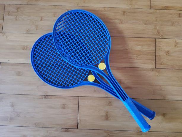 Rachete de badminton
