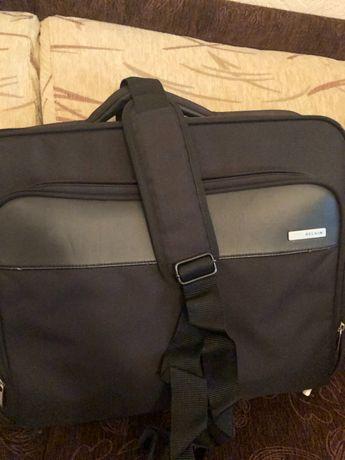 Чанта за лаптоп+мишка