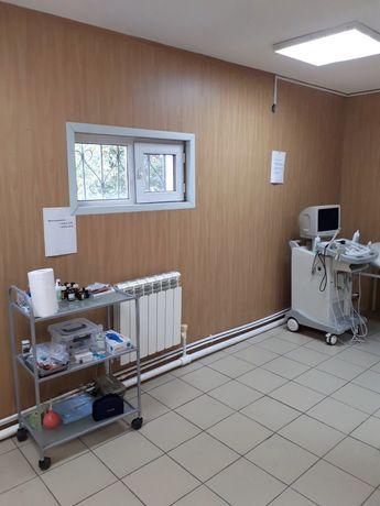 Ветеринарная клиника Doctor Vet!