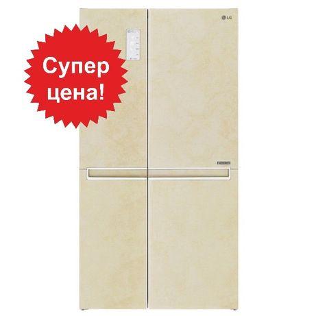 Холодильник LG Side-by-Side, 613л Со склада по оптовым ценам!550000!