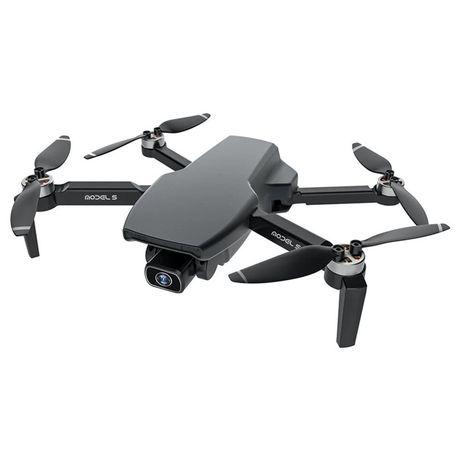QAZDRONE MODEL S (GPS) - две камеры