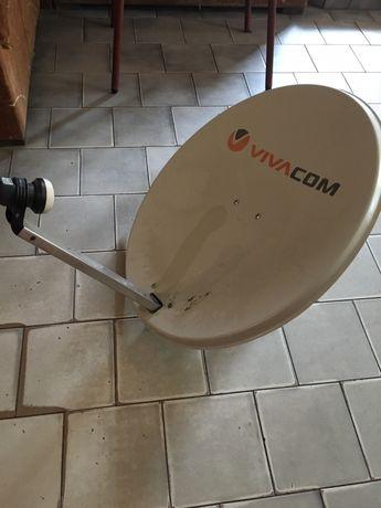 Сателитна чиния