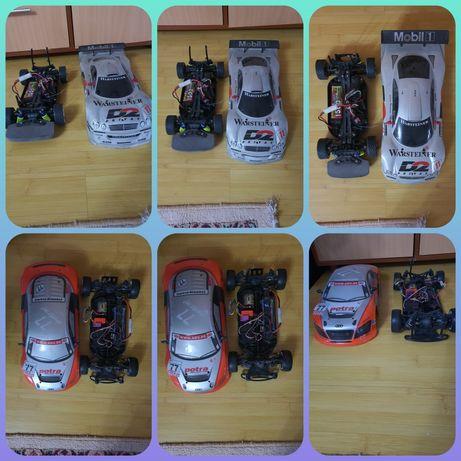 Automodele 4x4 electrice