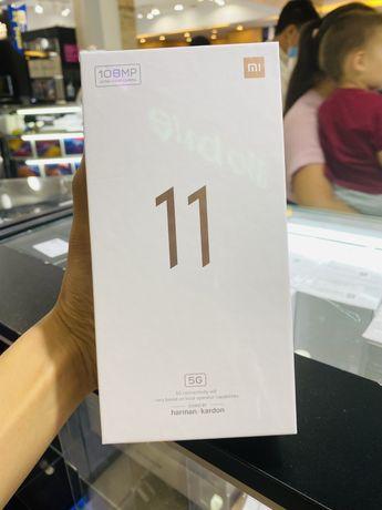Mi 11 256gb black