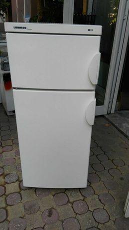 Хладилник с фризер Liebherr Premium 201л. 55см. широк с Гаранция