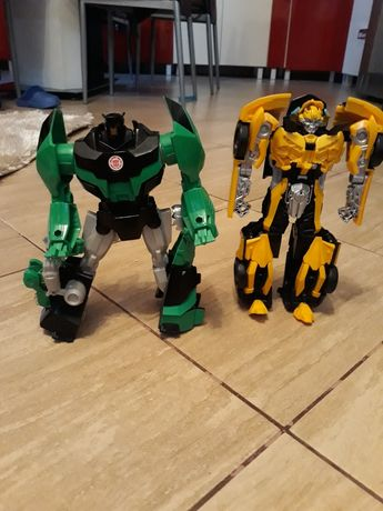 transformers roboti