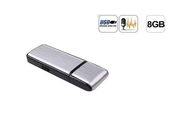 Продавам флашка - подслушвател