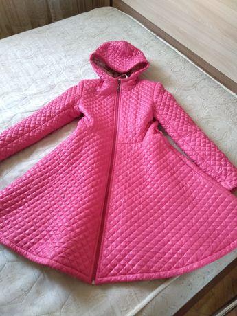 Куртка осенняя на девочку