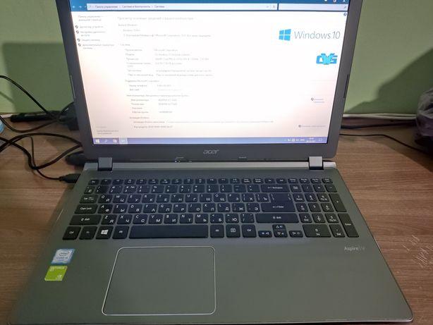 Мощный ноутбук Core i5, GT750