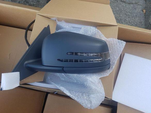 Огледала Facelift W204 W221 W463 W164 X164 C, S, Gl, Ml, G Mercedes