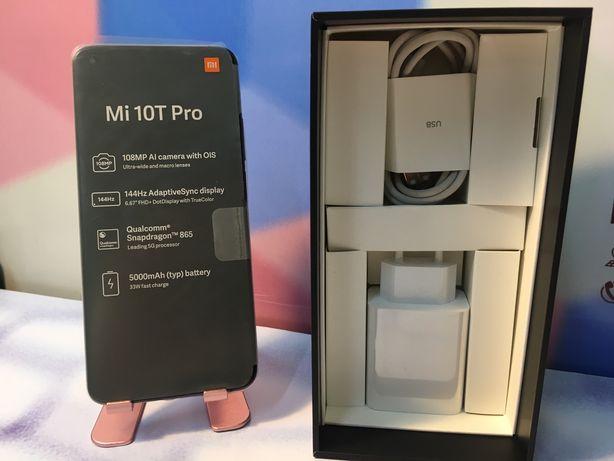 Mi 10T pro 8/256GB/в идеальном состоянии/Магазин Макс/Рассрочка