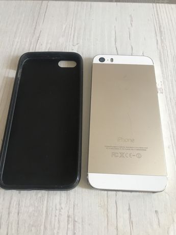 iPhone 5s за 15000тнг