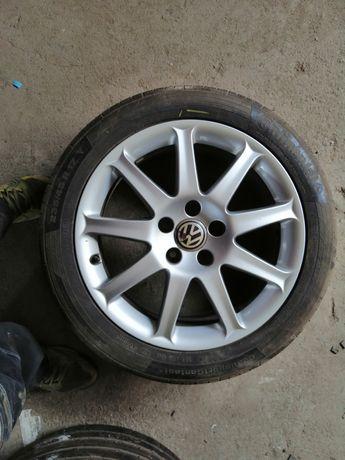 Jante 5x112 r17, VW