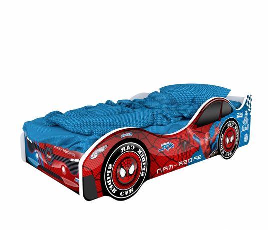 Детская кровать машина машинка Супер Новинка