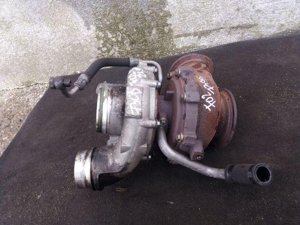 Turbo turbina bmw f01 f02 f10 f11 n57 245cp 258cp n57d30a