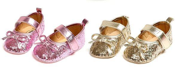 Обувки за принцеси над 1 година