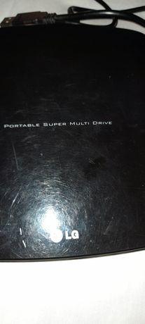 Portabil super multi drive