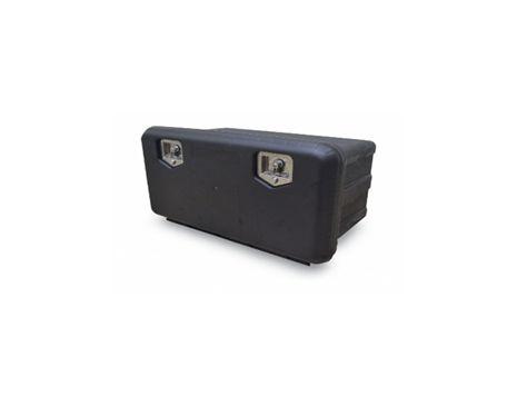Кутия за инструмент PVC - 80 литра