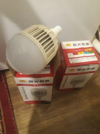 Продам LED лампочек