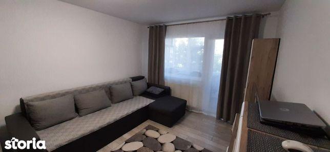 Apartament doua camere decomandat-Tomis Nord