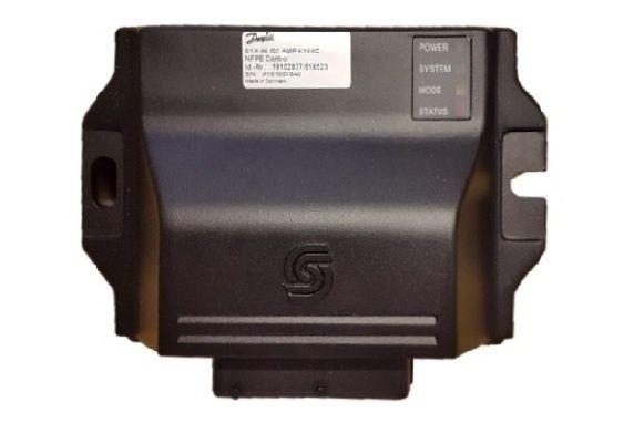 Ремонт на контролери за управление на хитростатика Sauer Danfoss
