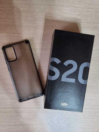 Samsung Galaxy S20 Plus Gray 128Gb