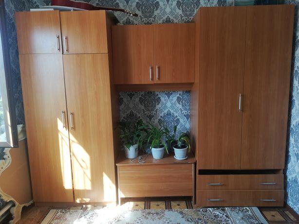 Мебель шкаф всё вместе